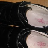 Туфли на выпускной новые 37. Фото 3.