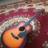 Гитара акустическая. Фото 2. Ставрополь.