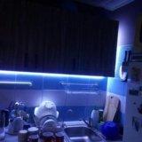Светодиодная лента. Фото 4. Батайск.