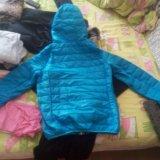 Новая куртка. Фото 1. Ижевск.