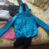 Новая куртка. Фото 2. Ижевск.