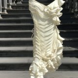 Латиноамериканские и европейские платья. Фото 2.
