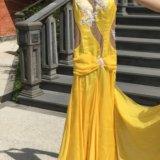 Латиноамериканские и европейские платья. Фото 1.