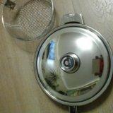 Сковорода фирмы цептер. Фото 4.
