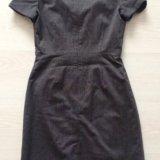 Деловое платье. Фото 4.