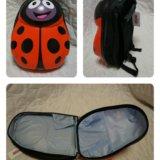 Детский рюкзак-чемоданчик. Фото 1. Екатеринбург.