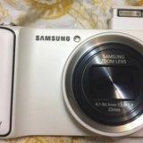 Самсунг фотоаппарат планшет. Фото 1.