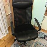 Кресло офисное новое. Фото 2.