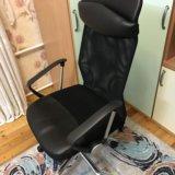 Кресло офисное новое. Фото 3.