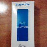 Модем yota 4g usb. Фото 4.