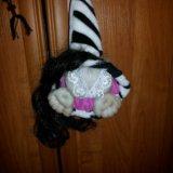 Кукла из капрона. Фото 2.