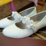 Туфли нарядные. Фото 1.