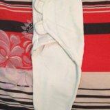 Пеленка на липучке + спальный мешок. Фото 3.