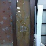 Дверь межкомнатная новая ( витринный образец). Фото 1.