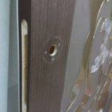 Дверь межкомнатная новая ( витринный образец). Фото 2.