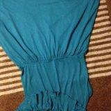 Летнее платье. Фото 1. Мытищи.