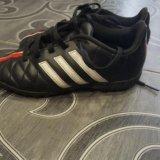 Бутсы (сороконожки) adidas. Фото 3. Наро-Фоминск.