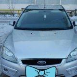 Ford focus 2. Фото 1. Фролово.