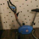 Велотренажёр. Фото 1.