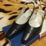Женские туфли. Фото 3.