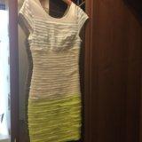Платье bebe, размер 42. Фото 3.