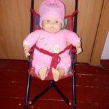 Продам не дорого коляску с бебибоном. Фото 2. Дружная Горка.