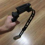 Стабилизатор (стедикам) для камеры. Фото 4.
