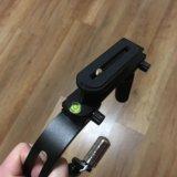 Стабилизатор (стедикам) для камеры. Фото 3.