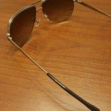 Солнцезащитные очки dg aviator (оригинал.). Фото 2. Березники.