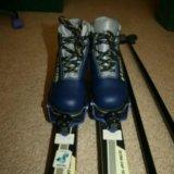 Продаю лыжи. Фото 3. Пенза.