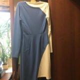 Платье dasha gauser, размер 42-44. Фото 2. Москва.