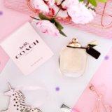 Coach parfum. Фото 3.