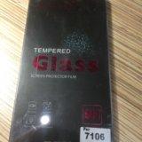 Защитное стекло samsung sm-g7106. Фото 1.