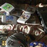 Nintendo 64. Фото 3. Екатеринбург.
