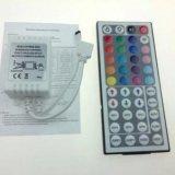 Контролер для rgb ленты. Фото 1. Батайск.