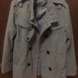 Пальто мужское, новое. Фото 2.