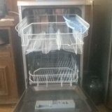 Посудомоечная машина. Фото 1.