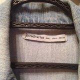 Новая джинсовка stradivarius. Фото 3.
