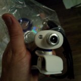 Вэб камера. Фото 2.