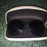 Солнцезащитные очки dolce gabbana. Фото 1.