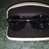 Солнцезащитные очки dolce gabbana. Фото 2. Санкт-Петербург.