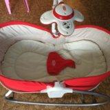 Детская кроватка. Фото 2. Красногорск.