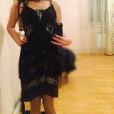 Вечернее платье. Фото 2. Новокуйбышевск.