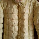 Куртка -пуховик женская. Фото 1.