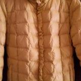 Куртка -пуховик женская. Фото 2.
