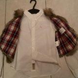Пакет одежды для девочки. 122-128. Фото 3. Балашиха.