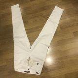 Новые джинсы u. s. polo, размер 42-44. Фото 1.