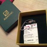 Кольцо золото адамас, цена снижена. Фото 1. Москва.
