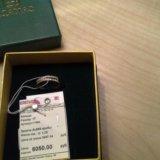 Кольцо золото адамас, цена снижена. Фото 4.