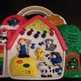 Музыкальные панельки для малыша. Фото 3.